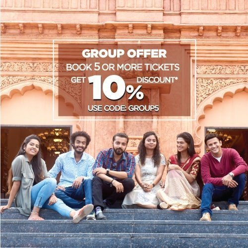 Group 5 offer