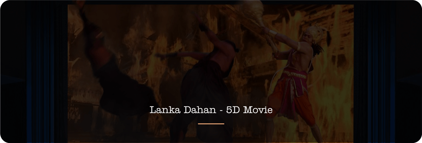 Attractions-Page Lanka-Dahan-Banner